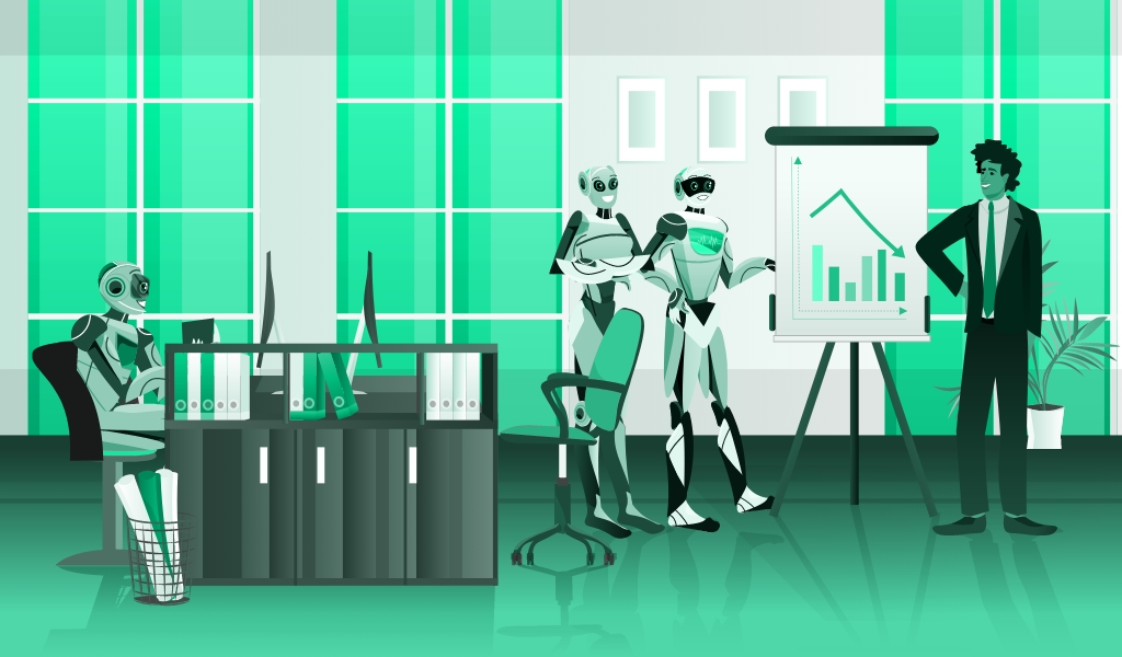 Ways to Integrate AI in Businesses